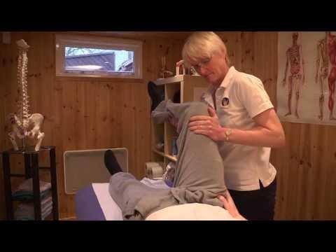 Elke Hausler - Dorn Method
