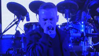 And One -Killing the Mercy en Lima Peru 2018