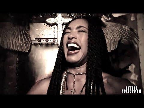 marie laveau || the voodoo queen