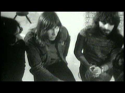 "Roger Waters - ""Syd Barrett Went Crazy"" & Dark Side of the Moon Australia's Favourite Album"