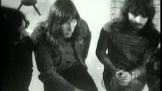 "Roger Waters - ""Syd Barrett Went Crazy"" & Dark Side of the Moon Australia"
