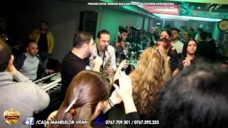 Florin Salam - Mia mia mi amor (Casa Manelelor) LIVE 2014