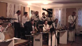 Last Call - Carling Big band at Falsterbo jazzklubb