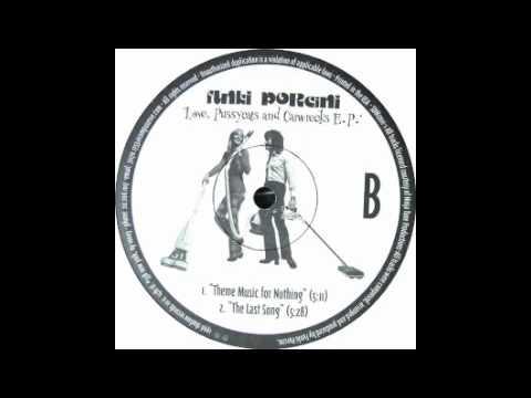 Funki porcini the last song