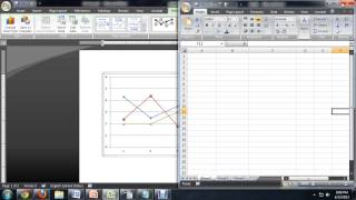 How to Make a Coordinate System Using Microsoft Word : Tech Niche