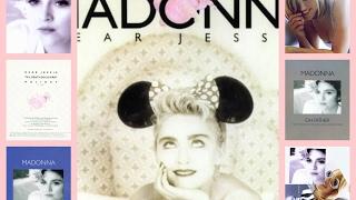 Madonna - Motormouth TV Show - Interview Clip - 1989 - Dear Jessie