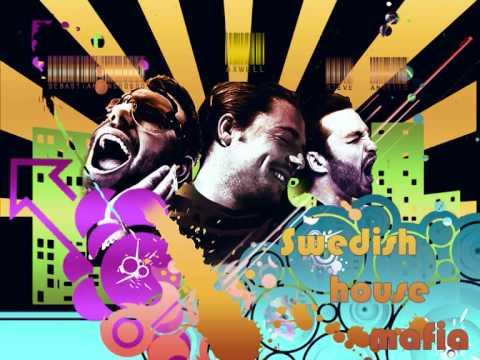 Swedish House Mafia  Sweet Disposition