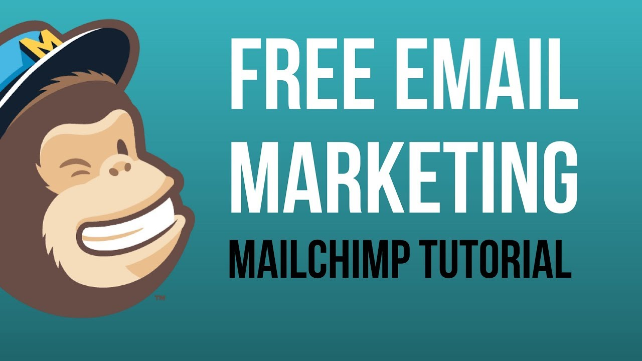 Free Email Marketing - Complete MailChimp Tutorial for WordPress 2018
