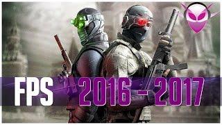 ➤ FPS A VENIR EN 2016-2017 : PS4 / XBOX1 / PC [FR]