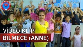 BİLMECE (ANNE) - ANNELER GÜNÜ ŞARKISI / İŞARET DİLİ