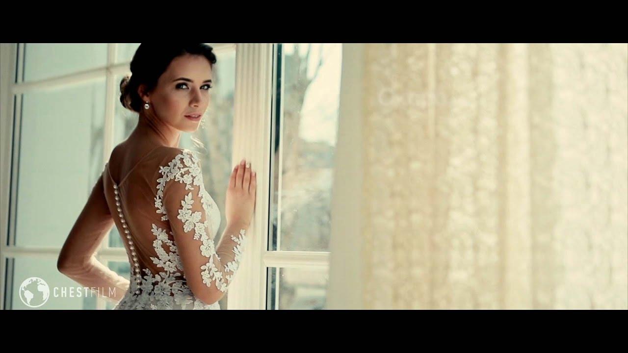 Свадебные клипы 2017