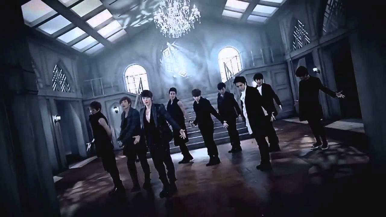 Super Junior Lyrics, Songs, and Albums   Genius