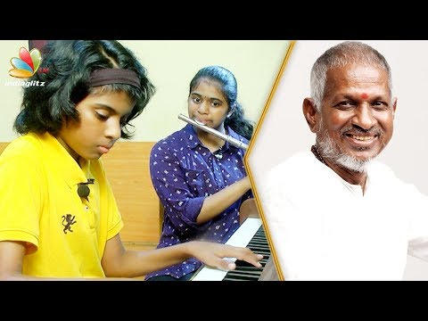 Lydian Nadhaswaram, Varshan, Amirithavarshini | The World's Best Pianist, Illayaraja