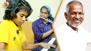 The World's Best Pianist | Lydian Nadhaswaram, Varshan, Amirithavarshini | Illayaraja