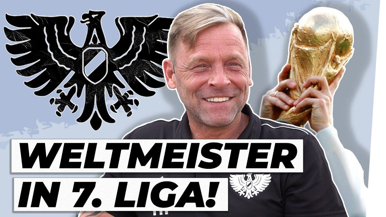 Icke Häßler: Amateur-Fußball statt Bundesliga!