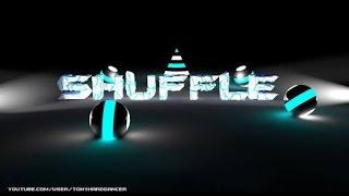 Top 15 cansiones para bailar shuffle con nombres thumbnail