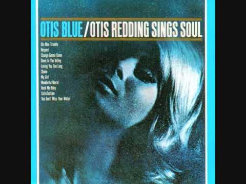Otis Redding Lyrics