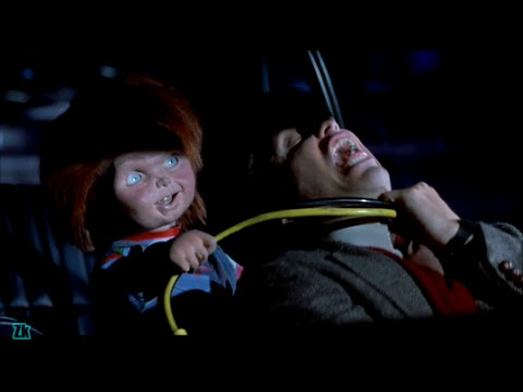 ☆CHUCKY ATTACKS MIKE - CHILD'S PLAY *FULL SCENE🔪 💀1080pHD✓ - YouTube