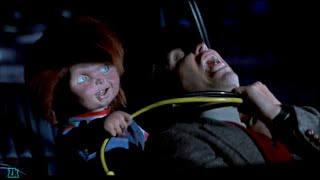 ★CHUCKY ATTACKS MIKE - CHILD'S PLAY *FULL SCENE🔪 💀1080pHD✔
