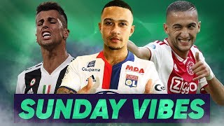 The Players Liverpool NEED To Win The Premier League Is... | #SundayVibes