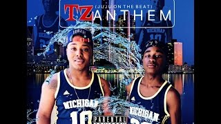 Zay Hilfigerrr & Zayion Mccall Juju On That Beat Tz Anthem