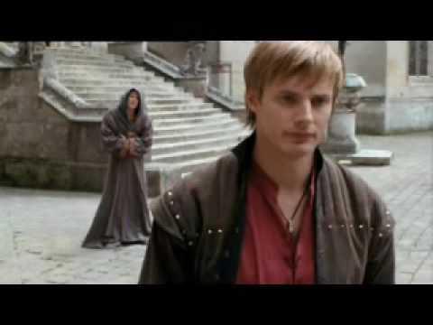 arthur and morgana relationship