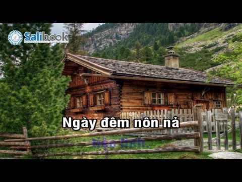 [Karaoke Thánh Ca HTTL-VN] 146 Căn Cơ Duy Nhất - Salibook