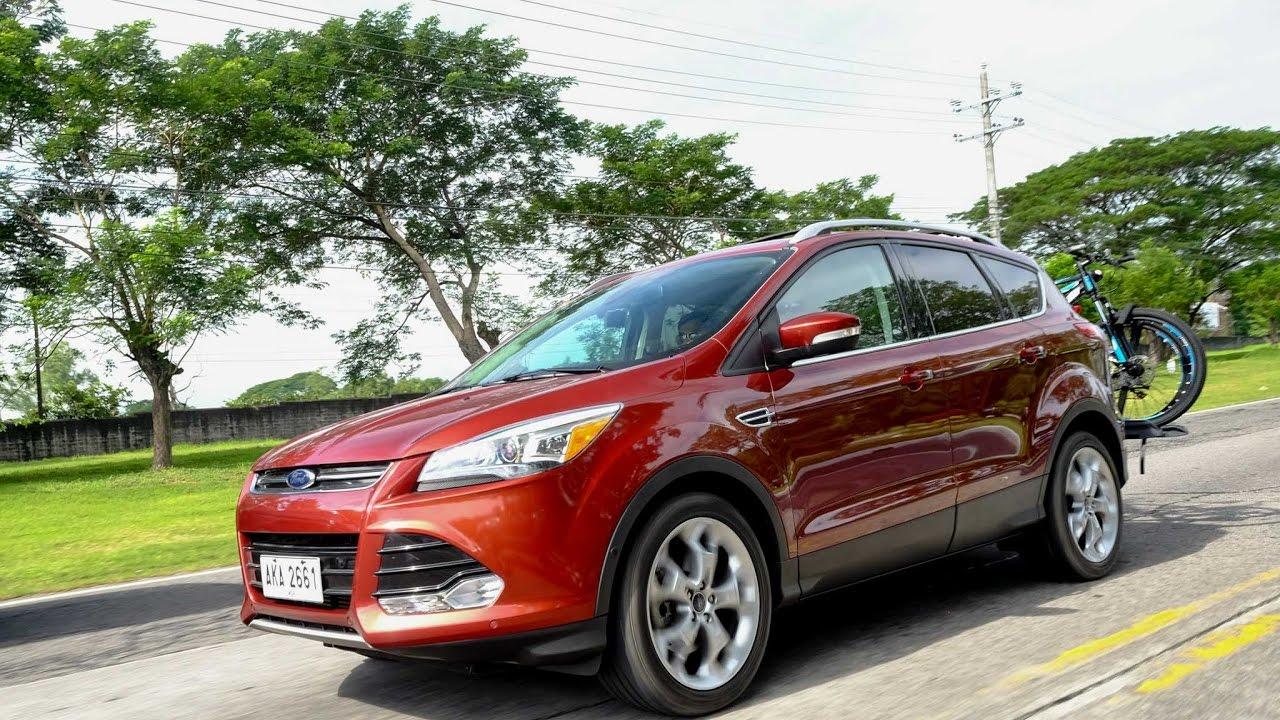 Xe.Tinhte.vn - Đánh giá Ford Escape Ecoboost: mạnh mẽ nhỏ gọn và cầu toàn