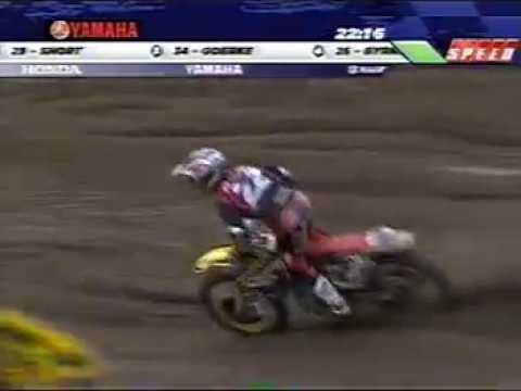 2009 Southwick 450cc Motocross National (Round 11 of 12)