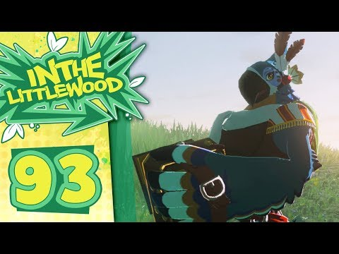 The Legend Of Zelda: Breath Of The Wild - Part 93 - Champion Miphas Song