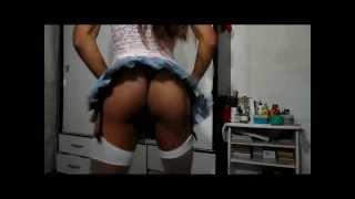 Repeat youtube video CD Camilinha - Crossdresser - Rio de Janeiro - Brazil - Brasil