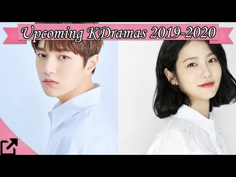 Top 25 Upcoming Korean Dramas 2019 - 2020 (NEW)