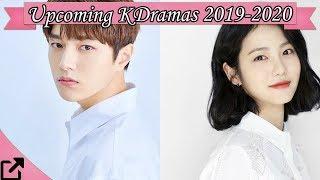 Top 25 Upcoming Korean Dramas 2019 - 2020 -NEW-