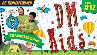 DM Parents Video