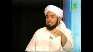 الحبيب علي الجفري: تقديس مشائخ الصوفية وسقوط الصلاة عنهم