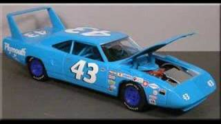 My tribute to Plymouth Superbird