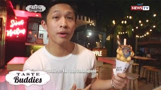 Taste Buddies: Gastro Park with Patikim Boys