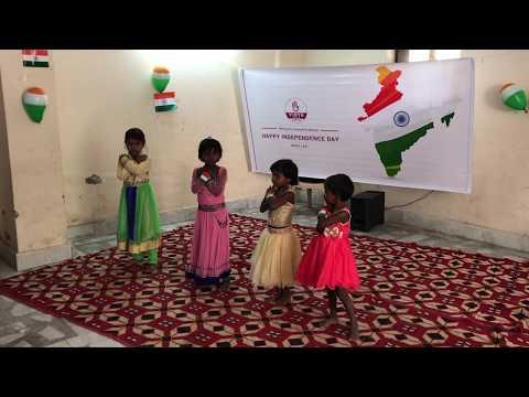 Dance Performance on Hum Logo Ko Samajh Sako Toh Part1