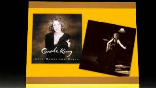Watch Carole King You Go Your Way Ill Go Mine video