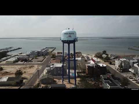 LBI - Long Beach Island - 2019 Spring Drone