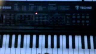 is pyar se meri taraf na dekho_chamatkar-piano(full song)