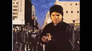 Hello - Ice Cube Feat. Dr. Dre & MC Ren + Download