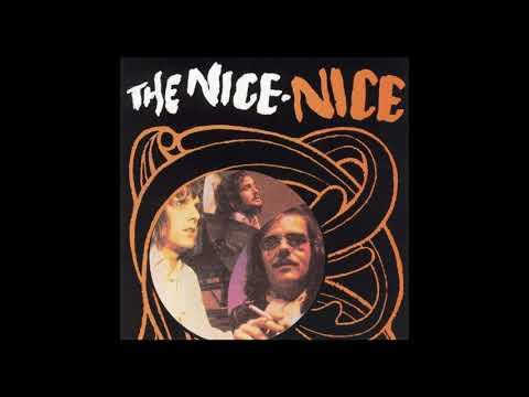 The Nice, Rondo '69,  Nice faixa 5
