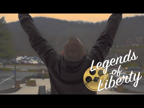 Legends of Liberty | Liberty University Spring Coffeehouse 2016