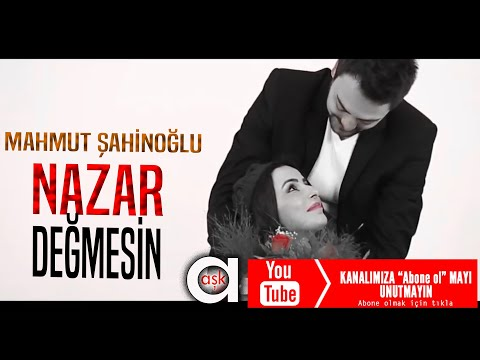 Ankaralı Mahmut - Nazar Değmesin