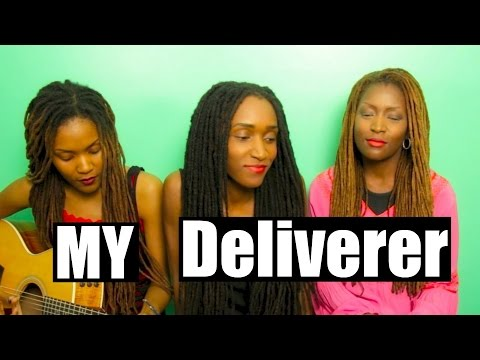 My Deliverer  by Chris Tomlin | Acoustic Cover | 3B4JHOY
