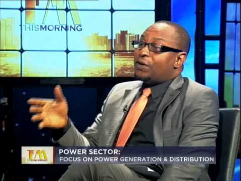 Thismorning : Foccus on Power Generation & Distribution