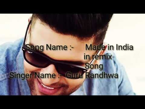 made-in-india-song-remix-dj-prince-raj-full-hd-video