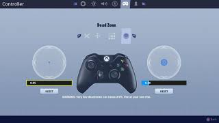 These Fortnite Settings Will Give You Aimbot! *MUST WATCH*