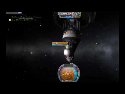 KSP Warp or Bust Ep 2 - Early Money and Infrastructure